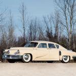 Bonhams Tupelo Auto Museum – Auction Results