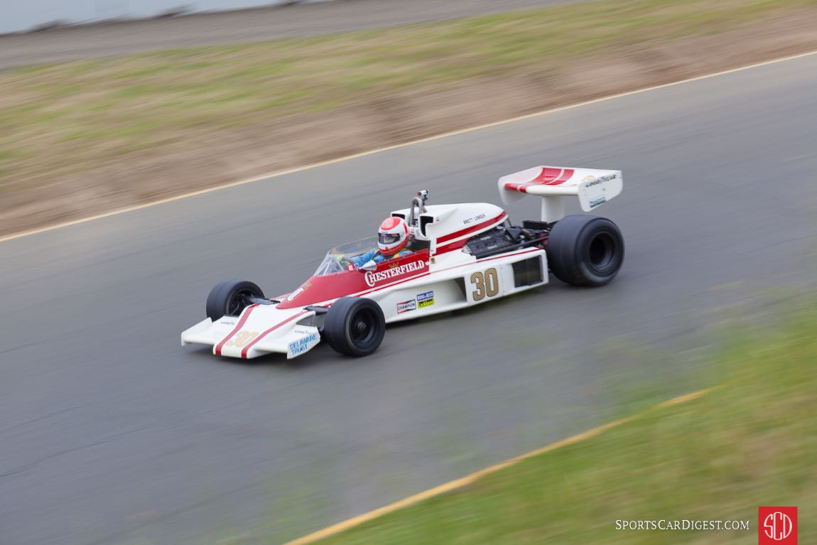 Ron Baker Chevrolet >> Sonoma Speed Festival 2019 - Photo Gallery, Historic Race ...