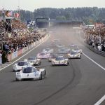 Silver Arrows Victory at 1989 Le Mans 24 Hours
