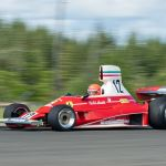Ferrari 312T Offered at Pebble Beach Sale
