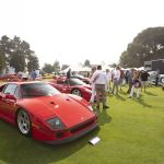 Featured Classes at Quail Motorsports Gathering 2019