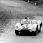Maserati Birdcage Debuted with Victory