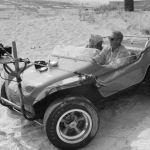 Ex-Steve McQueen Meyers Manx Offered