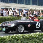 Our Favorite Race Cars from the 2019 Pebble Beach Concours