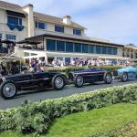 Pebble Beach Concours 2019 – Photo Gallery