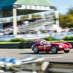 Maserati Magic at the 2019 Goodwood Revival