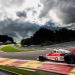 Masters Historic Racing 2020 Schedule