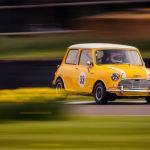 Best Vintage Car Racing Photo of 2019