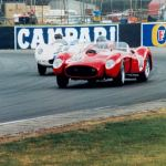 Greatest Hits at 30th Silverstone Classic