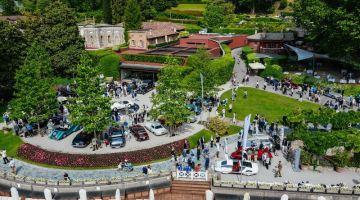 2020 Concorso d'Eleganza Villa d'Este