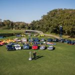 Amelia Island Concours 2020 – Report and Photos