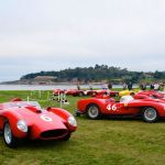 Pebble Beach Concours 2020 Canceled
