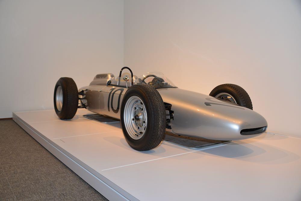 1962 Porsche 804 Formula One