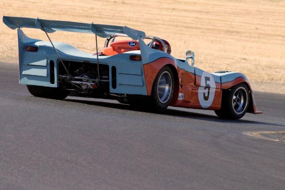 1972 Gulf Mirage M6