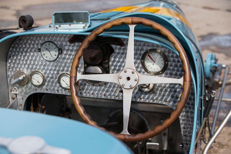 Bugatti Type 35 Grand Prix  Photos History Profile