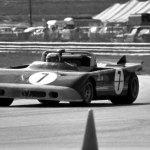 1972 Daytona 6-Hour – Peter Revson and Alfa Romeo
