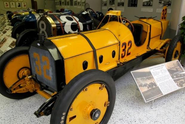 Marmon Wasp - 1911 Indianapolis 500 Winner