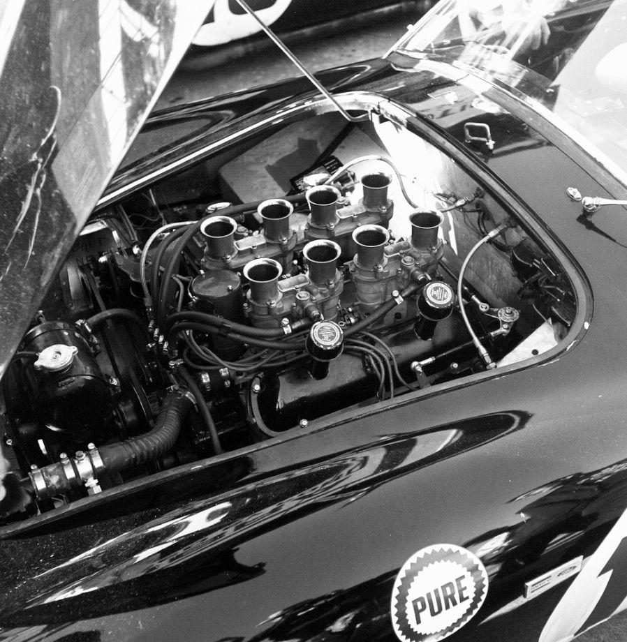 1963 Sebring 12 Hours