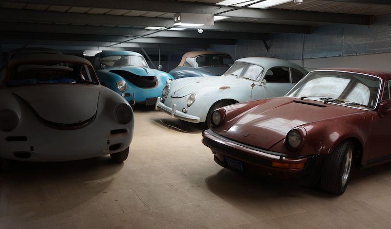Kings Lynn Car Auction Classic