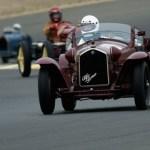 2009 Monterey Historic Automobile Races Update