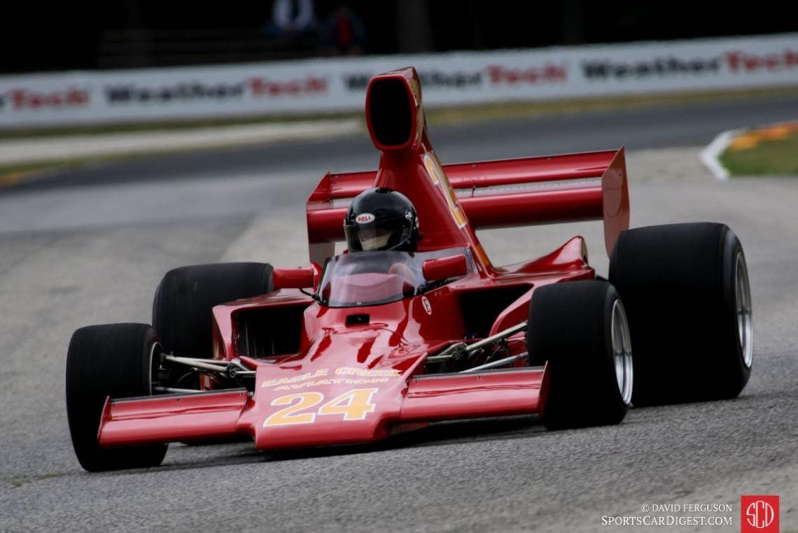 Marc Rauchfuss, 74 Lola T332