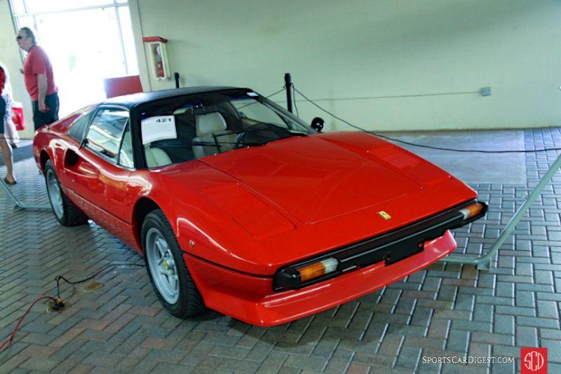 Download Ferrari 308 Gts Targa Wallpaper  Pictures