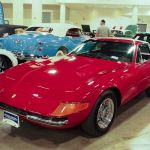 Auctions America Fort Lauderdale 2016 – Auction Report