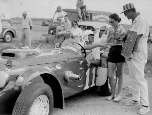 Remembering Carroll Shelby (1923-2012)
