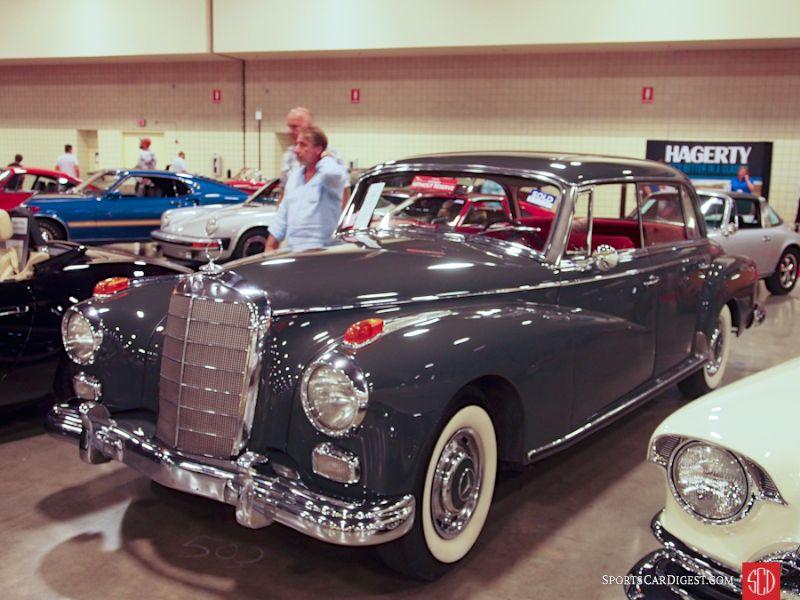 Mercedes Auktion