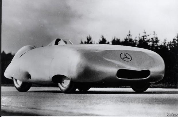 Mercedes-Benz W25