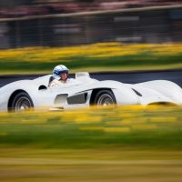 Goodwood Members Meeting 2016 - Report and Photos