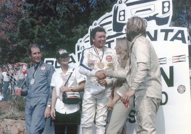 Andy Porterfield won the SCCA National Championship in both 1978 and 1979.
