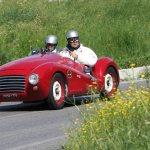 Mille Miglia 2011 Information