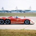 Alfa Romeo T33/6/12 – Car Profile
