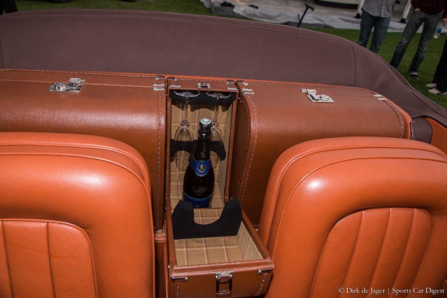 1934 Bugatti T57 Aravis