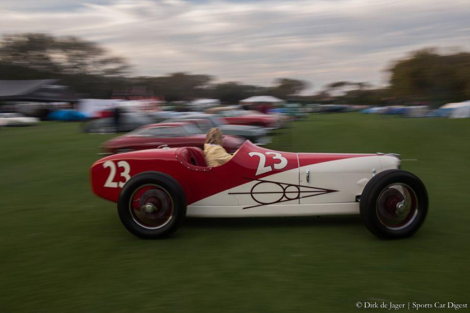 1935 Miller-Ford V8 Special