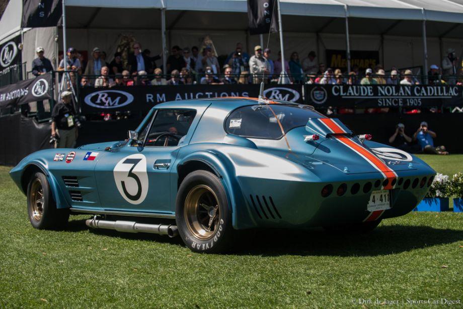 1963 Chevrolet Corvette Grand Sport