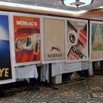 Strong Support for Automobilia Monterey 2012