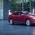 Hyundai Azera – Driving Report