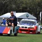 BMW Birthday Bash at Amelia Island