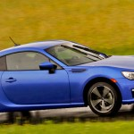 2014 Subaru BRZ – Driving Report