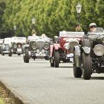 Bentley Drivers Club Tour Visits Crewe – Photos and Video