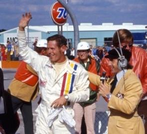 Bobby Unser, Jackie Stewart, ABC