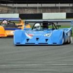 Abu Dhabi Classic – Masters Historic Racing