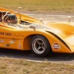 Fifteen Year Old at 1970 Watkins Glen Six Hours and Can-Am