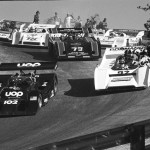 Can-Am Featured at 2014 Rolex Monterey Motorsports Reunion