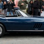 Carmel Concours on the Avenue 2012 – Photo Gallery