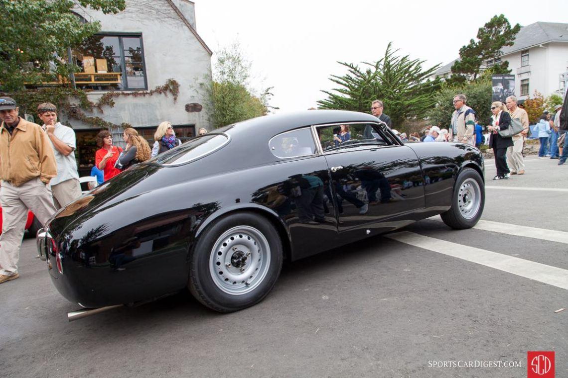 """1957 Lancia Aurelia B20 GT """"Outlaw"""""""