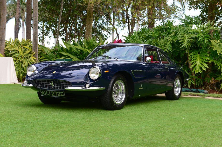 1965 Ferrari 500 Superfast Serial 6049 SF