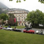 New RM Auctions Event at Concorso d'Eleganza Villa d'Este